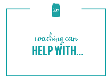 Coaching Can Help